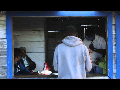 Sapphire Trading - Ilakaka, Madagascar
