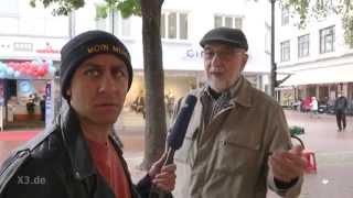 Reporter Rollo: Doppelmoral beim Klimawandel