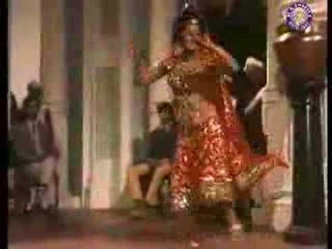 Raja Bana Mera Chhaila - Mehmood, Aruna Irani & Bindu - Garam Masala