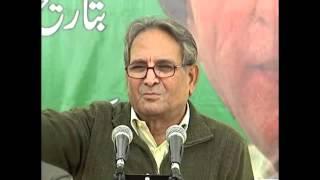 Meraj Faizabadi (Jashn-e-Waseem Barelvi Houston 2009) Part1