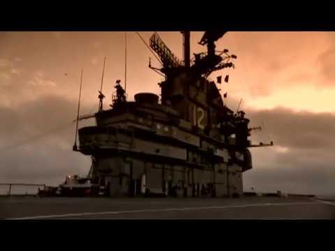 Hero Ships USS Hornet