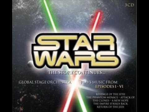 Star Wars Soundtrack Enter Lord Vader Episode 3 Revenge Of The Sith Youtube