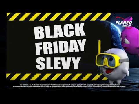 9abcb8642 PLANEO Elektro Black Friday slevy a při nákupu na splátky 0% navýšení a sleva  10% - 19.-27.11.2018