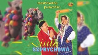 Ziuta Szprychowa - Polowanie na Antka