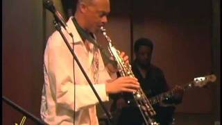Tom Braxton Elements Of Jazz Tv