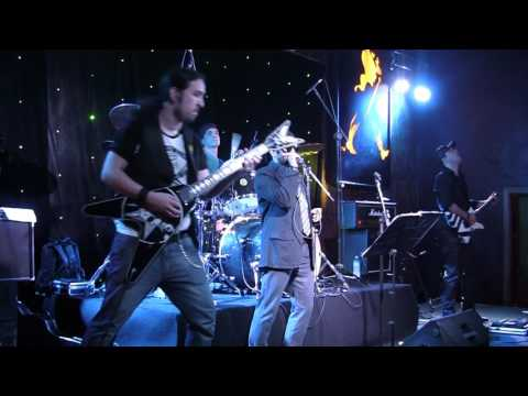 Scorpions BR - Under The Same Sun -  - Gillan's Inn Rock Bar