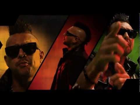 Sean Paul ft. Spragga Benz -