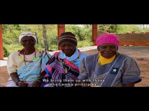 Talk SA 7 - Episode 8: Lemba