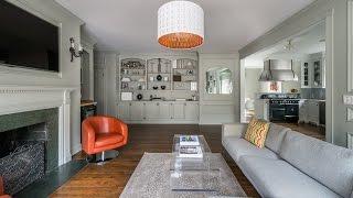 beautiful sophisticated atlanta home 915 hawick dr nw