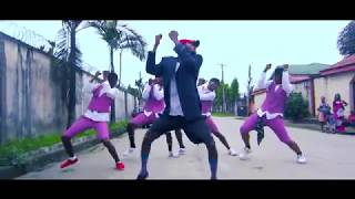 Kiss Daniel - Yeba | Choreography by The PSK