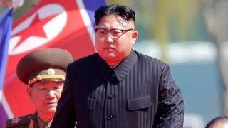 North Korea signals willingness to talk after missile test