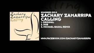 Zachary Zamarripa - Calling