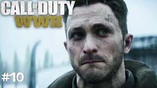 Call of Duty: WWII ★ Story #10 - Hinterhalt - Gameplay Let's Play Call of Duty: WWII Deutsch
