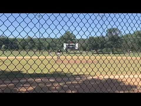 Quinn Madden Double Against Canes North 17u