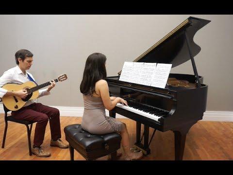 Suena Ashé - ...Y La Negra Bailaba! (Piano y Tres)