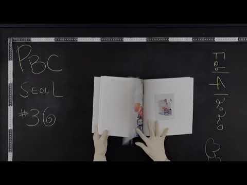 PHOTOBOOK_2020 #36 임수식의 책가도 册架圖: 정물과 초상 | Soo Sik LIM's Chaekgado