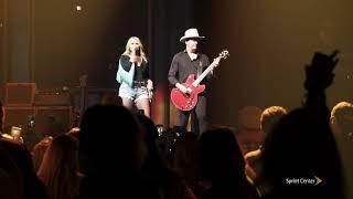 St. Patrick's Day with Miranda Lambert