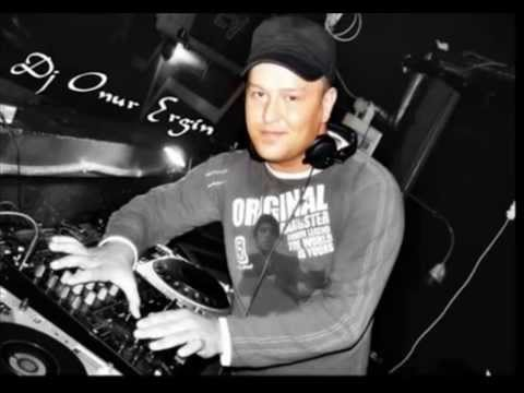 Dj Onur Ergin MIX CD 2014