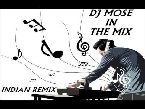TERI MERI REMIX {DJ MOSE}