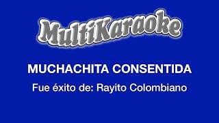 Multi Karaoke - Muchachita Consentida