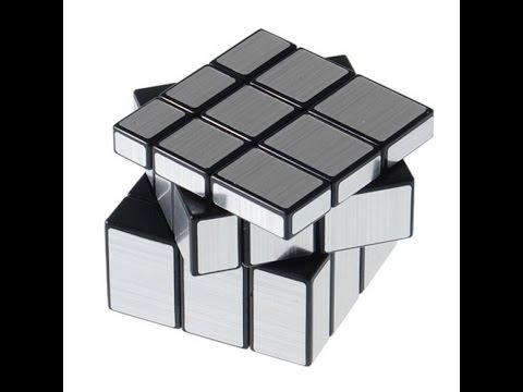 Mirror Blocks Gold 3x3x3 Shengshou Кубик Рубика AliExpress .