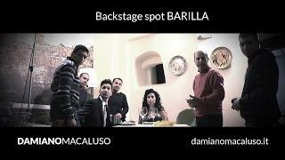 Repeat youtube video Backstage Spot BARILLA