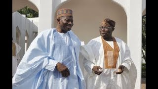 Nigerian Lawmakers To Probe Obasanjo, Jonathan Power Contracts