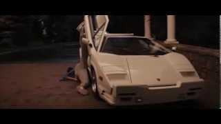 "The Wolf of WallStreet ""Quaalude /Lemmons714 scene"