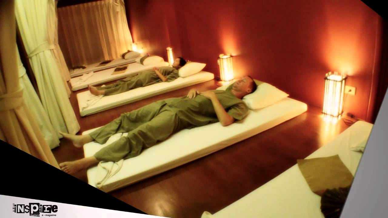 the relax massage thailand