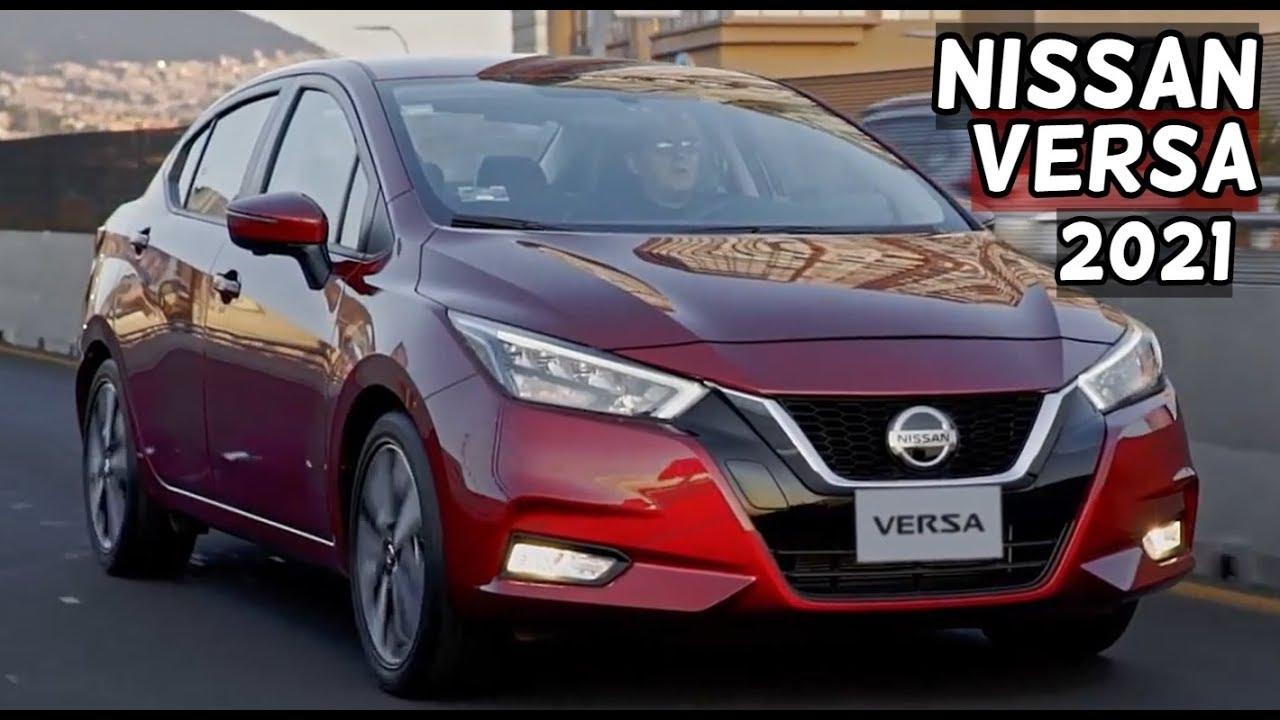 2021 nissan versa canada  latest car news
