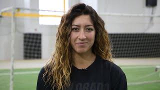 Video 'Pac Profiles': Colorado women's soccer's Joss Orejel download MP3, 3GP, MP4, WEBM, AVI, FLV Mei 2018