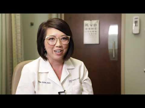Dr. Tina Ardon -  Flu Shot And TDAP