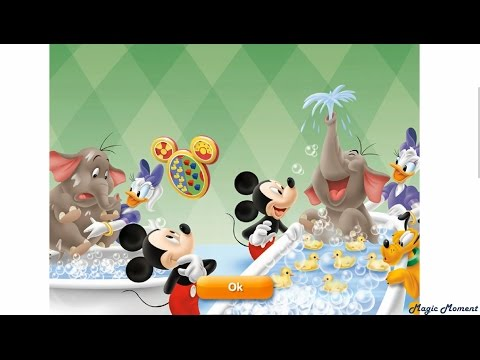 Magic Timer 2 Minute Brushing Video - Mickey Mouse (14)