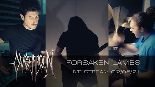 "OVERTOUN - Forsaken Lambs (""Centuries of Darkness"" - LIVE 2021)"