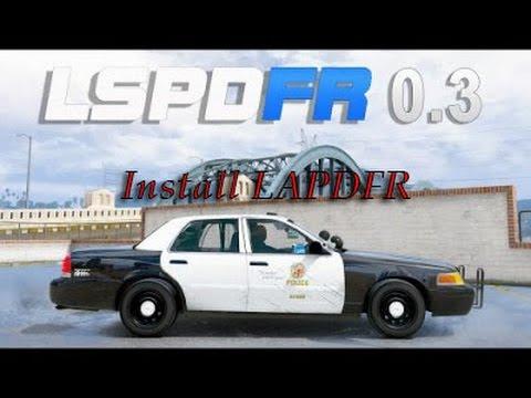 Lcpdfr скачать для гта 5