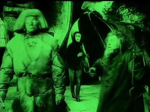 Der Golem, wie er in die Welt kam    Carl Boese & Paul Wegener, 1920; Bleichbadueberbrueckung   Rechenzentrum      Director´s Cut