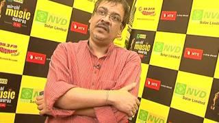 Mirchi Music Awards Bangla 2012