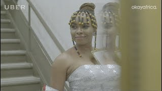 A Day in the Life of Yemi Alade  | Presented by Uber