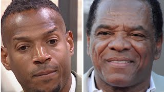 Marlon Wayans Drops Heartbreaking Apology To The Late John Witherspoon About THIS!!
