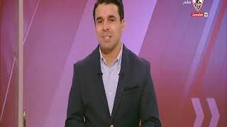 مقدمة رائعة من خالد الغندور احتفالا بعيد الشرطة المصرية  - زملكاوي