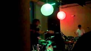 PVT - Didn't I Furious (live)