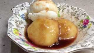 Peach Melba Australian Fruit Dessert Video Recipe Cheekyricho