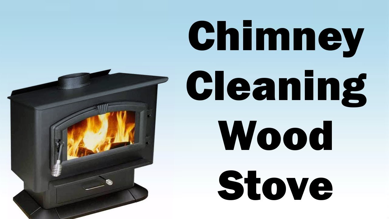 DIY How and Why Chimney Cleaning Wood Stove - Pioneer Lifestyle - DIY How And Why Chimney Cleaning Wood Stove - Pioneer Lifestyle