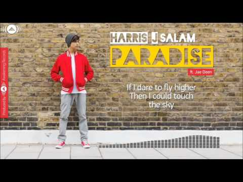 Harris J Paradise