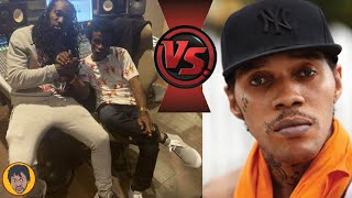 Mavado Official DISS Song For Vybz Kartel Coming Soon Ft Bake It