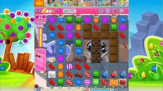 Candy Crush Saga Level 1474 (No Boosters)