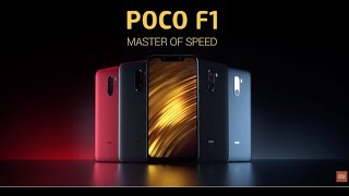 POCO F1 BY XIAOMI | LAUNCHED IN INDIA | ALL FEATURES AND SPECIFICATIONS YOU WANT TO KNOW |