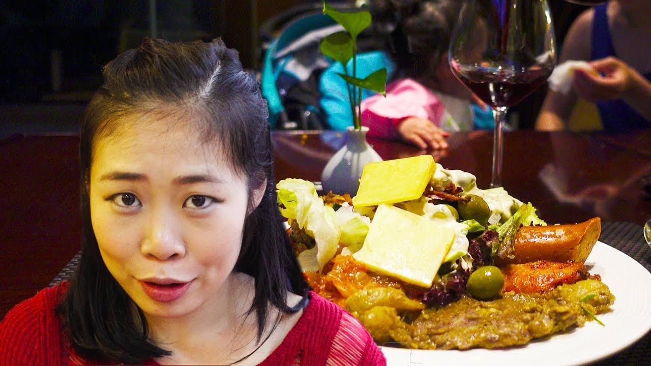 Panda Express Chinese Food Song