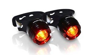 Stupid Bright SBR 1 LED Bike Tail Light Gear Review