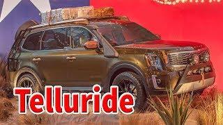 2020 kia telluride release date | 2020 kia telluride sema | 2020 kia telluride review | new cars buy